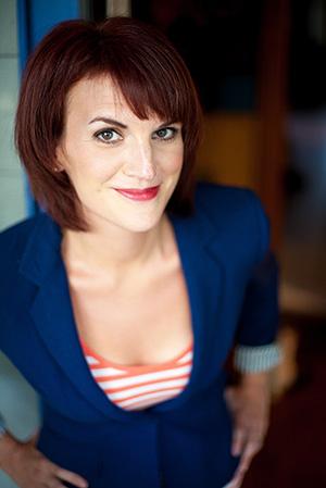 Rebecca Schorsch, Chicago Voice Instructor